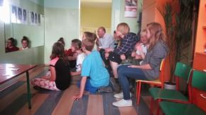 Wizyta Gości z Niemiec w SP 1