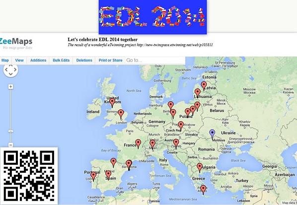mapa konkursu