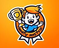 Logo mały mistrz