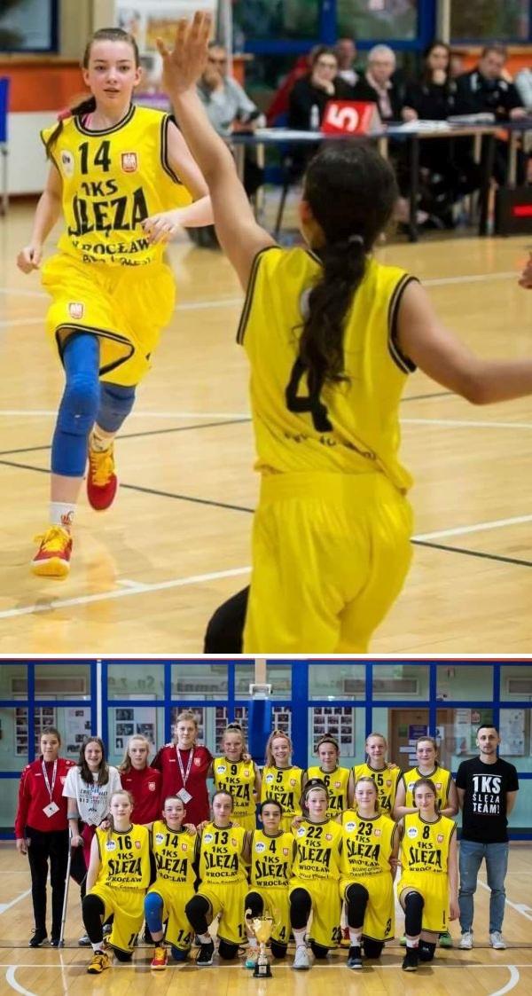 Sport- Milena