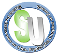 Logo SU SP1 Żary